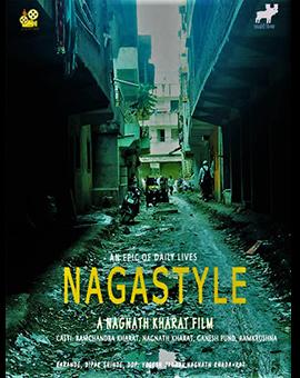 NAGASTAYLE